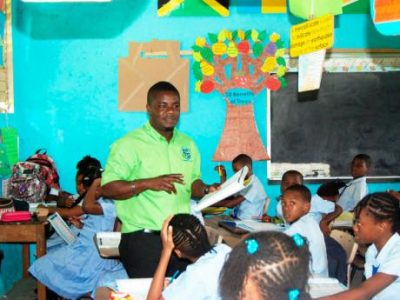 Top Prep Schools in Ocho Rios