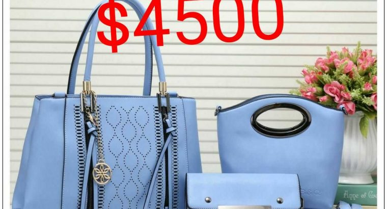 fashionable ladies handbags