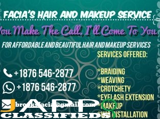 Facias Beauty Services