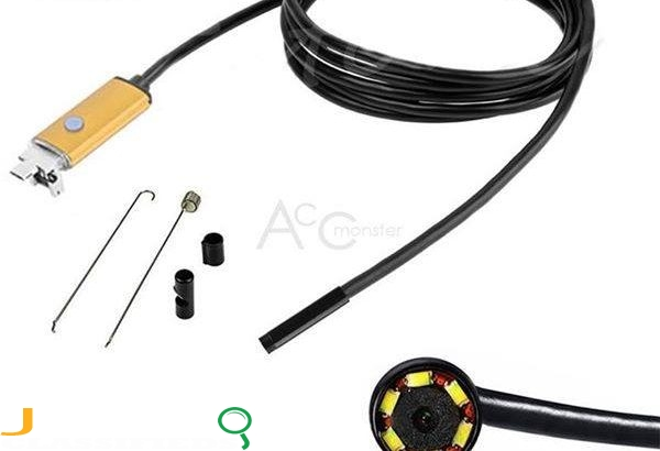 Endoscope Waterproof Inspection Camera