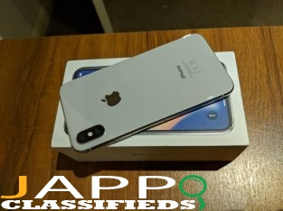 Apple iPhone X 64gb 430 EUR iPhone X 256gb 500 EUR iPhone 8 Plus 256gb 400 EUR