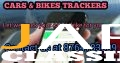 Car and Bike Trackers
