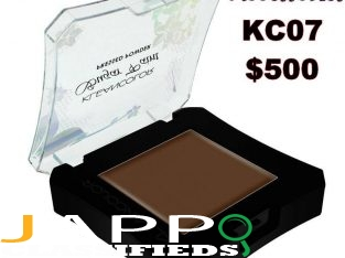 Sugar Paint Pressed Powder
