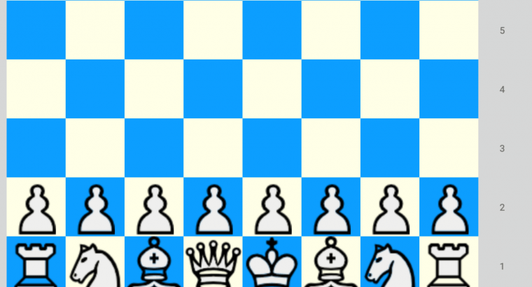 Get a lightweight Chess App for $5