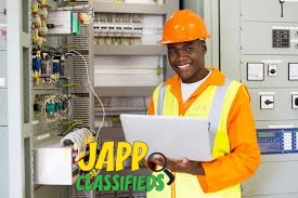 Plant Maintenance Technician