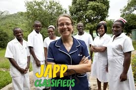 Wanted Practical Nurses