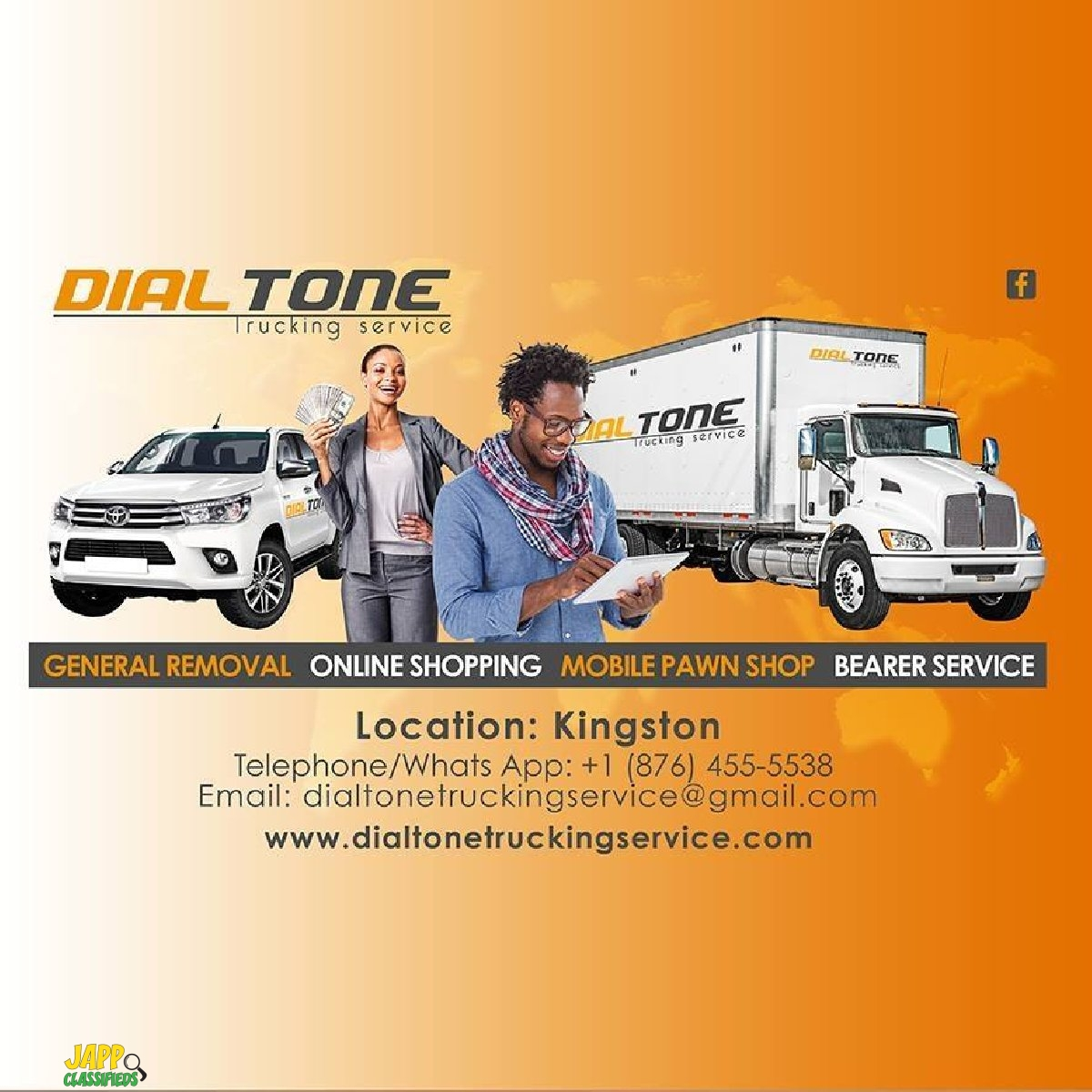 CONTRACTING VEHICLES FOR DELIVERY SERVICE – JAPP™ – #1 Jamaica ...
