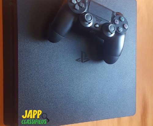 PlayStation 4 (New)
