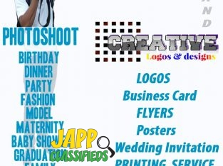 Creative Logos An Designs