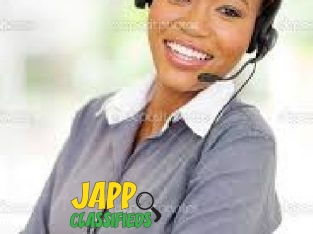 Seeking Call Centre Agents
