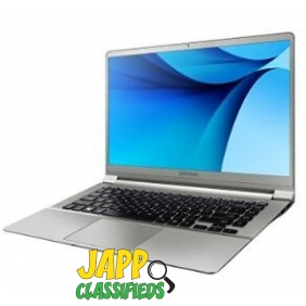 Samsung NP900X5L-K02US Notebook 9 15″ Laptop (Iron Silver)