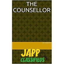 The Counsellor, Parts I & II; Frog in Court