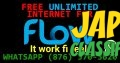 Free Cell data Flow Digicel Http injector