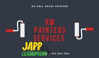 Painting Services Homes and Business