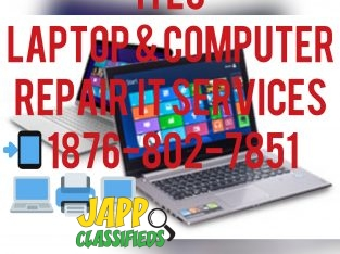 Computer Repair IT Services