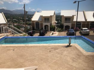 Airy, Safe Gated 2 bedroom in Gated Community