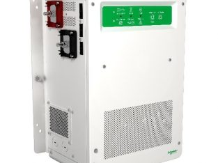 NEW Schneider Electric Solar Inverter
