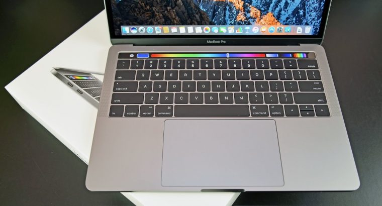 Apple MacBook pro 6th gen