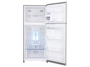 LG smart inverter refrigerator 14 cubic stainless