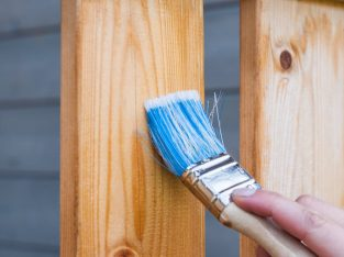 Repaint Your Home Or Office