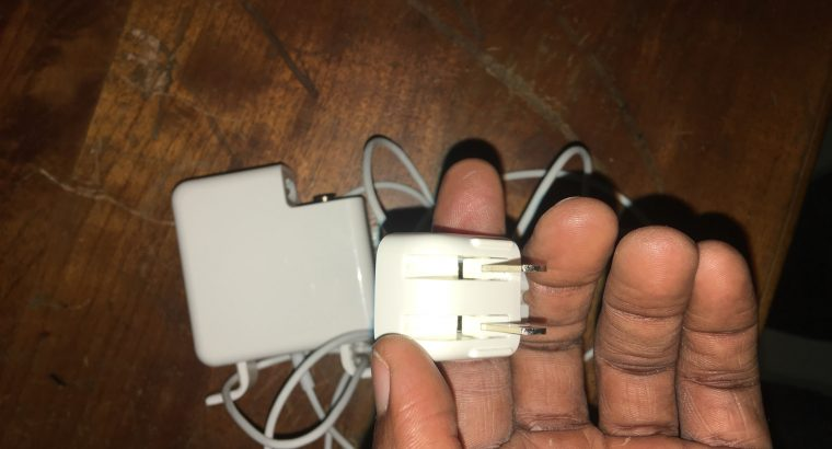 MacBook Pro L-Tip Style Charger – 2012 and earlier