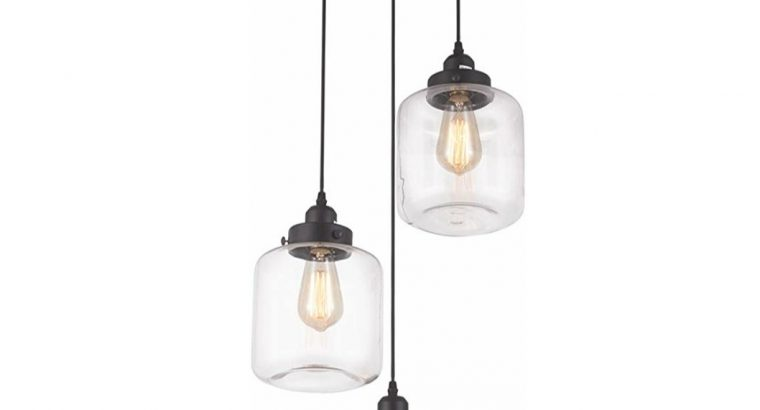 3 pendant lighting fixture
