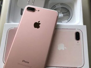 Apple iPhone 7 Plus 256GB Brand new