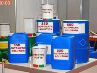 SSD CLEANING CHEMICALS +27613119008