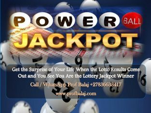 Simple Lottery Spells Really Work +27836633417
