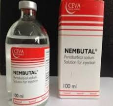 Nembutal Pentobarbital Sodium for sale without pre
