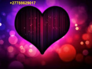 THE MOST TRUSTED LOVE SPELL CASTER +27788629017