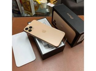 Unlocked Apple iPhone 11 Pro iPhone X