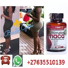 ULTIMATE MACA PILLS,OILS AND CREAMS +27635510139