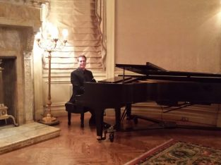 Pianists And Wedding Musicians Agency In New York