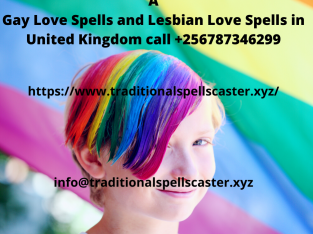 Gay Love Spells and Lesbian Love Spells in UK