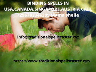 BINDING LOVE SPELLS IN USA,CANADA,+256787346299