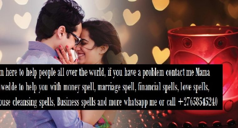 Powerful Love Spells Caster | Traditional Healer