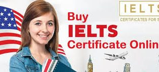 buy ielts, certificate without exams in Australia