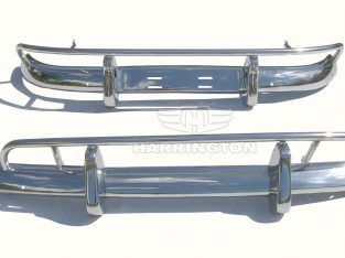 Volvo PV 544 Export US Version Bumpers