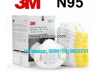 3M Face Mask 8210CN N95 Masks