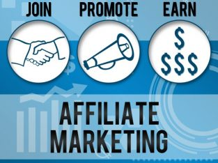We are looking for a few serious Affiliate Marketers