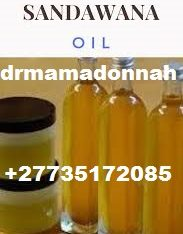 Sandawana Oil For business in SA +27735172085