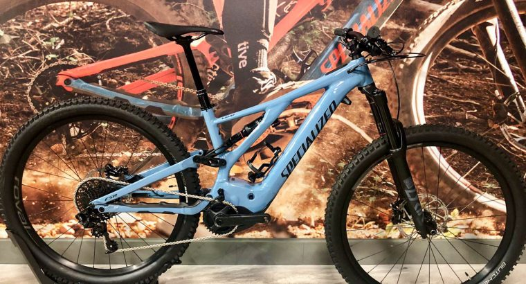 Specialized Turbo Le