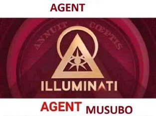 JOIN ILLUMINATI BROTHERHOOD TODAY+27632739717