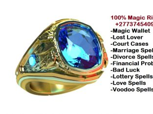 MAGIC POWERFUL RING FOR TRADITIONAL +27737454096
