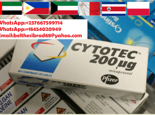 Cytotec for sale