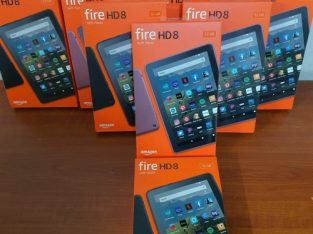 Amazon Fire 7″ And 8″ Tablets