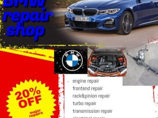 kevin's BMW repair specialist