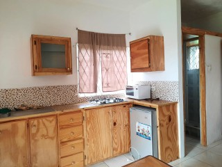1 BED 1 BATH APARTMENT FOR RENT IN MANDEVILLE, MANCHESTER, JAMAICA