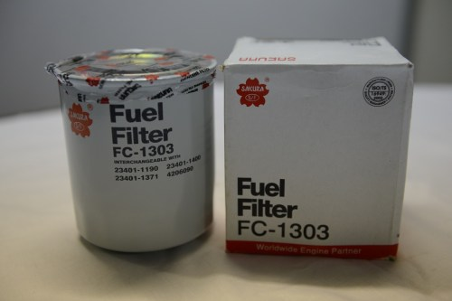small resolution of hino fuel filter